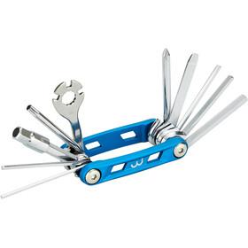BBB PrimeFold BTL-48 Toolkit M, niebieski/srebrny
